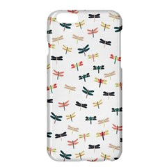 Dragonflies Animals Fly Apple iPhone 6 Plus/6S Plus Hardshell Case