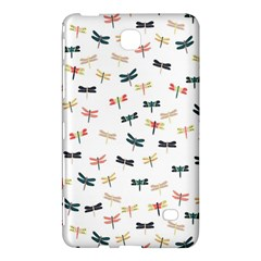 Dragonflies Animals Fly Samsung Galaxy Tab 4 (7 ) Hardshell Case