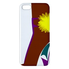 Stiletto  Apple iPhone 5 Premium Hardshell Case