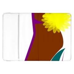 Stiletto  Samsung Galaxy Tab 8.9  P7300 Flip Case