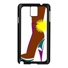 Stiletto  Samsung Galaxy Note 3 N9005 Case (Black)