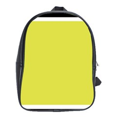 Fun Little Green Wave School Bags(Large)