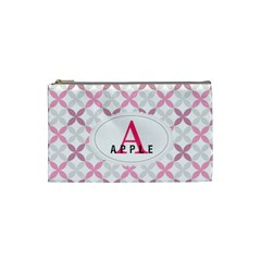 A For Apple Cosmetic Bag (xs)