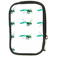 Flying Dragonfly Compact Camera Cases