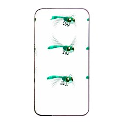 Flying Dragonfly Apple iPhone 4/4s Seamless Case (Black)