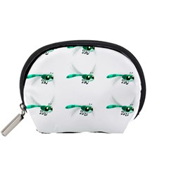 Flying Dragonfly Accessory Pouches (Small)