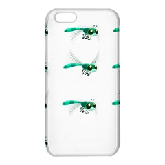Flying Dragonfly iPhone 6/6S TPU Case