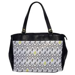 Garden Tree Flower Office Handbags