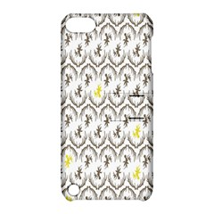 Garden Tree Flower Apple iPod Touch 5 Hardshell Case with Stand