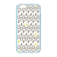 Garden Tree Flower Apple Seamless iPhone 6/6S Case (Color)