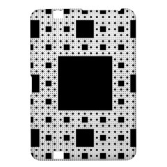 Hole Plaid Kindle Fire HD 8.9