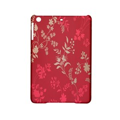 Leaf Flower Red iPad Mini 2 Hardshell Cases