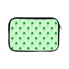 Palm Tree Coconoute Green Sea Apple iPad Mini Zipper Cases