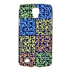 Puzzle Color Galaxy S4 Active