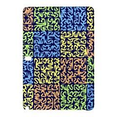 Puzzle Color Samsung Galaxy Tab Pro 10.1 Hardshell Case