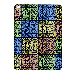 Puzzle Color iPad Air 2 Hardshell Cases