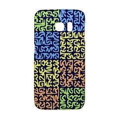 Puzzle Color Galaxy S6 Edge