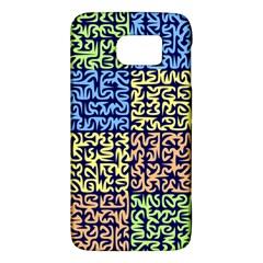 Puzzle Color Galaxy S6
