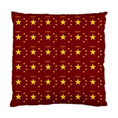 Chinese New Year Pattern Standard Cushion Case (Two Sides)