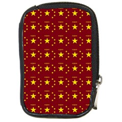 Chinese New Year Pattern Compact Camera Cases