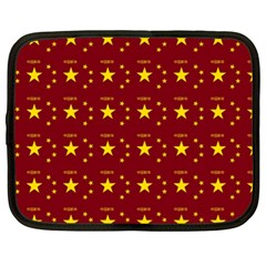 Chinese New Year Pattern Netbook Case (XL)