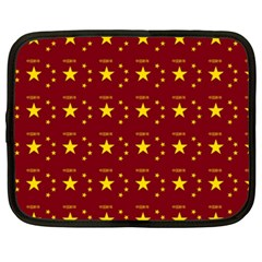 Chinese New Year Pattern Netbook Case (XXL)