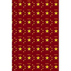 Chinese New Year Pattern 5.5  x 8.5  Notebooks