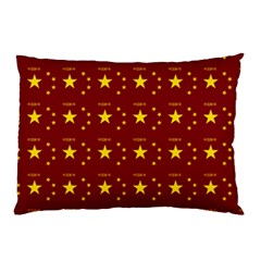 Chinese New Year Pattern Pillow Case (Two Sides)