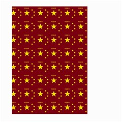 Chinese New Year Pattern Large Garden Flag (Two Sides)