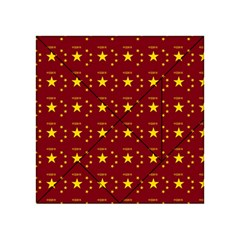 Chinese New Year Pattern Acrylic Tangram Puzzle (4  x 4 )