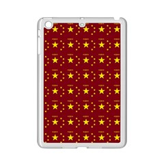 Chinese New Year Pattern iPad Mini 2 Enamel Coated Cases