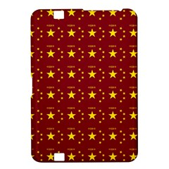 Chinese New Year Pattern Kindle Fire HD 8.9