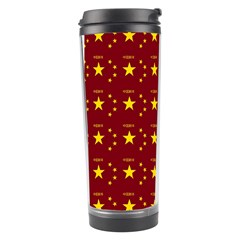 Chinese New Year Pattern Travel Tumbler