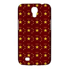 Chinese New Year Pattern Samsung Galaxy Mega 6.3  I9200 Hardshell Case