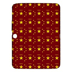 Chinese New Year Pattern Samsung Galaxy Tab 3 (10.1 ) P5200 Hardshell Case