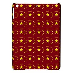 Chinese New Year Pattern iPad Air Hardshell Cases