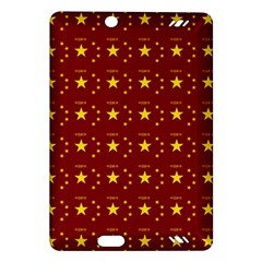 Chinese New Year Pattern Amazon Kindle Fire HD (2013) Hardshell Case