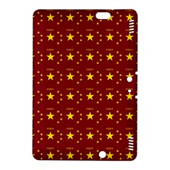 Chinese New Year Pattern Kindle Fire HDX 8.9  Hardshell Case