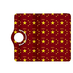 Chinese New Year Pattern Kindle Fire HDX 8.9  Flip 360 Case