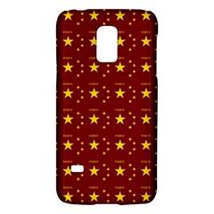Chinese New Year Pattern Galaxy S5 Mini