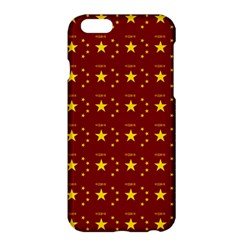 Chinese New Year Pattern Apple iPhone 6 Plus/6S Plus Hardshell Case