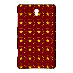 Chinese New Year Pattern Samsung Galaxy Tab S (8.4 ) Hardshell Case