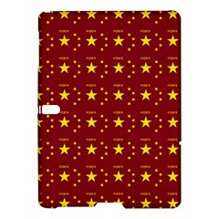 Chinese New Year Pattern Samsung Galaxy Tab S (10.5 ) Hardshell Case