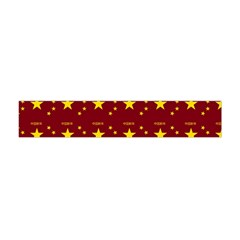 Chinese New Year Pattern Flano Scarf (Mini)