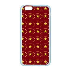 Chinese New Year Pattern Apple Seamless iPhone 6/6S Case (Color)
