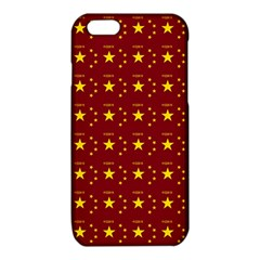 Chinese New Year Pattern iPhone 6/6S TPU Case
