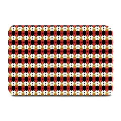 Queen Of Hearts  Hat Pattern King Plate Mats