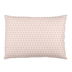 Rose Gold Line Pillow Case