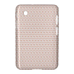 Rose Gold Line Samsung Galaxy Tab 2 (7 ) P3100 Hardshell Case