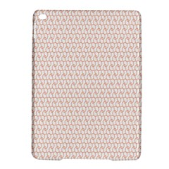 Rose Gold Line iPad Air 2 Hardshell Cases